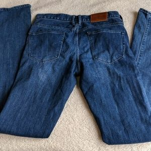 Madewell Jeans - 🌎 3 for $20 Madewell Rail Straight Jeans